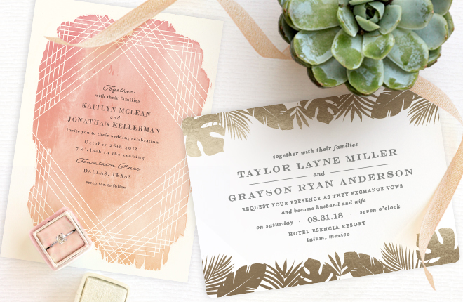 Wedding Invitations Shops